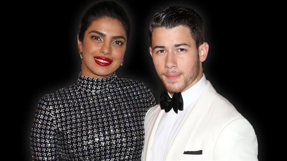 f5ef403632 Nick Jonas Slid Into Priyanka Chopra's DMs: Every Love Story Detail You've  Been Dying to Know