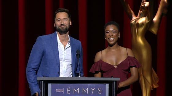 Streaming rules Emmys as Netflix snaps 17-year HBO streak
