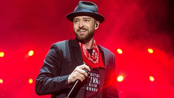 Justin Timberlake and Joey Fatone 'accidentally broke into' Alcatraz