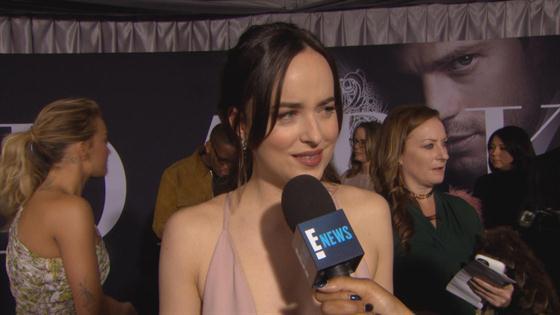 Fifty Shades Darker Review Roundup Did Dakota Johnson Jamie