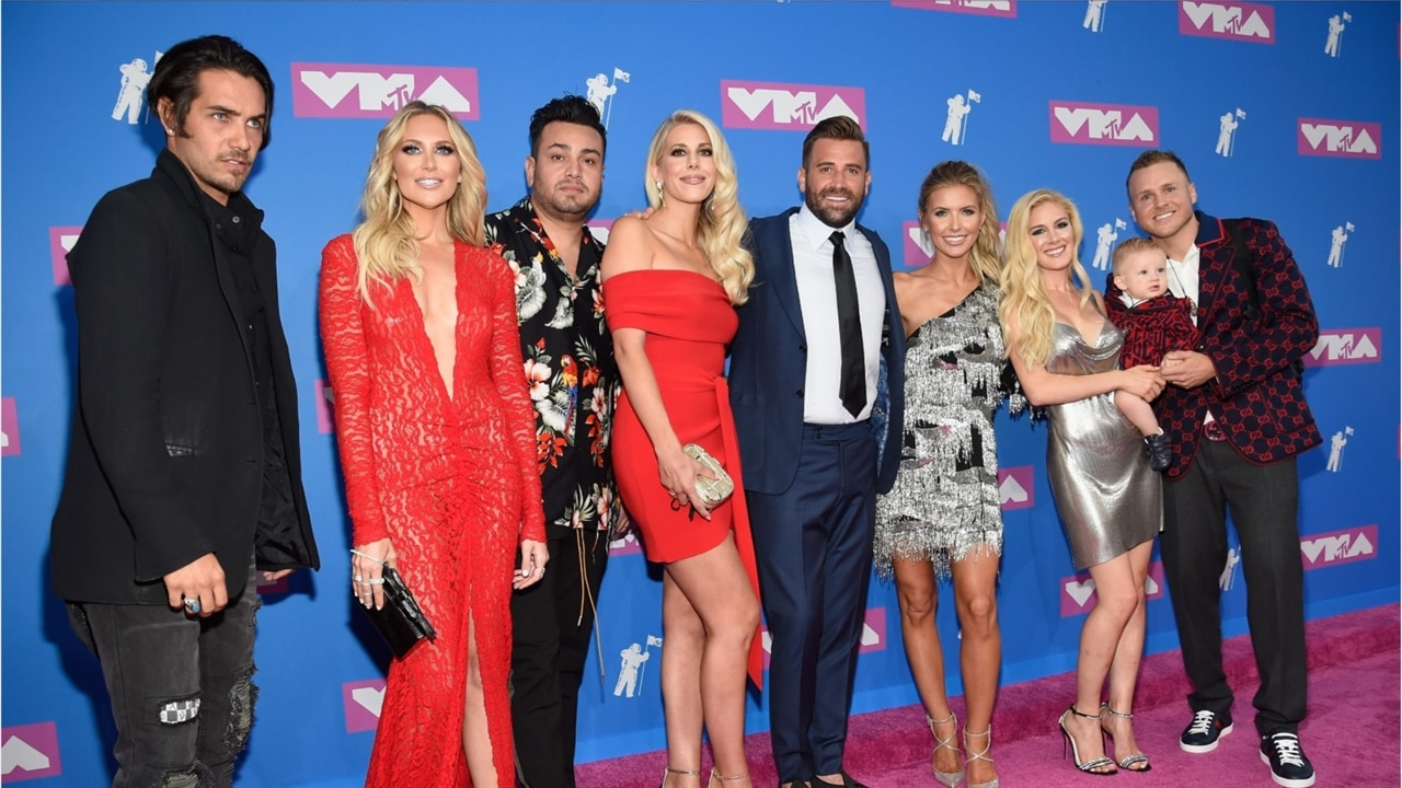 The Hills Cast Gets Candid About Returning to the Unwritten World of Reality TV