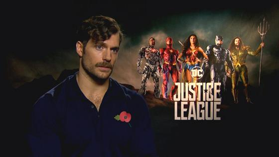 """Henry Cavill Exits Superman Role As Warner Bros. Shakes Up DC Universe"""""""