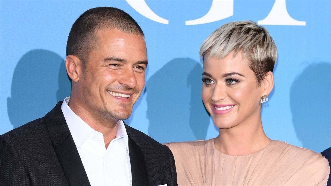 Look Back at Katy Perry and Orlando Bloom's Road to Engagement