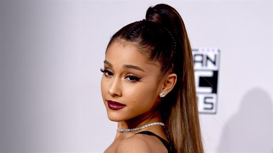 Ariana Grande and Pete Davidson split