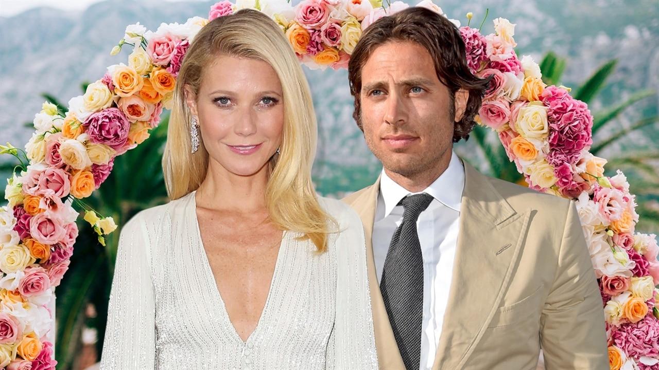 Gwyneth Paltrow et Brad Falchuk sont mariés !