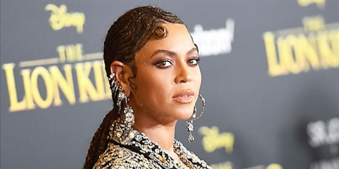 Beyonce Anxiety Rumors: Tina Knowles-Lawson Weighs In - E! Online.jpg