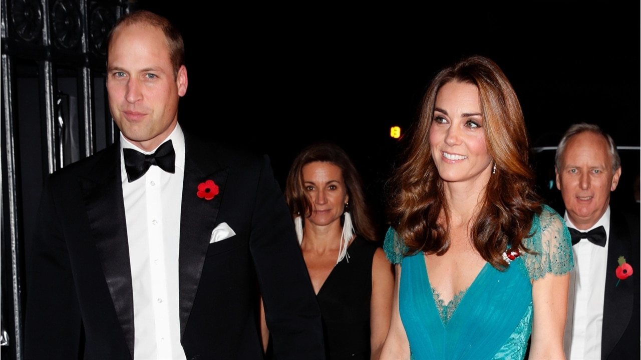 Prince Louis First Photo In 4 Months Is Worth The Wait