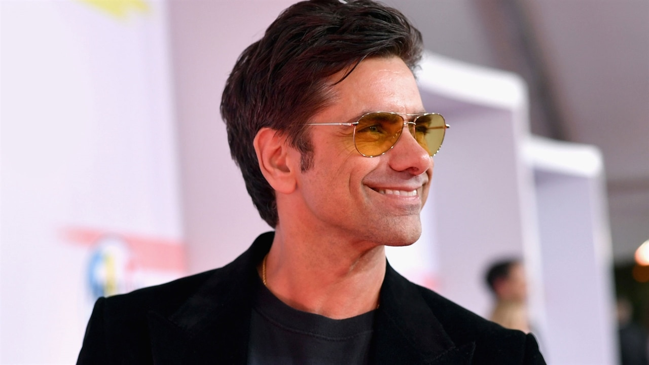 Happy Birthday, John Stamos! See His Cutest Pics With Son Billy