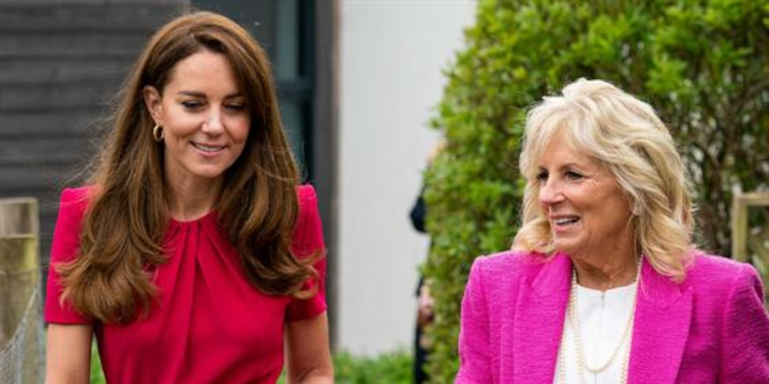 """Kate Middleton """"Can't Wait to Meet"""" New Niece Lilibet Diana - E! Online.jpg"""