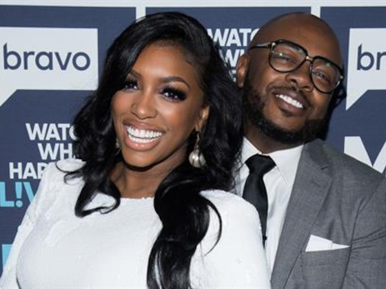 Porsha Williams Splits From Fiance Dennis McKinley