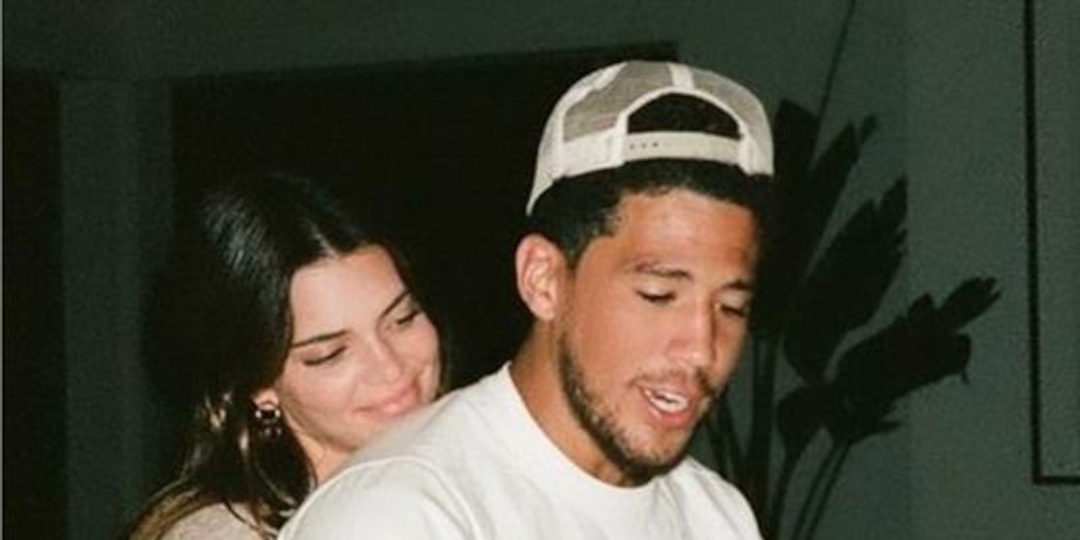 Kendall Jenner & Devin Booker Celebrate Anniversary With a Vacation - E! Online.jpg