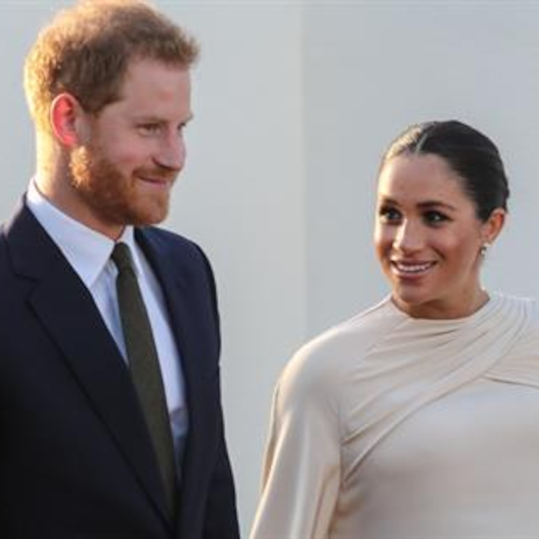 Did Harry & Meghan Clear Using the Name Lilibet With the Queen?