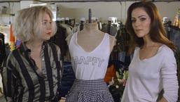 """The Royals"" Alexandra Park's Season 4, Ep. 4 Favorite Look"