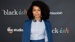 Yara Shahidi & Western Wear - What the Fashion
