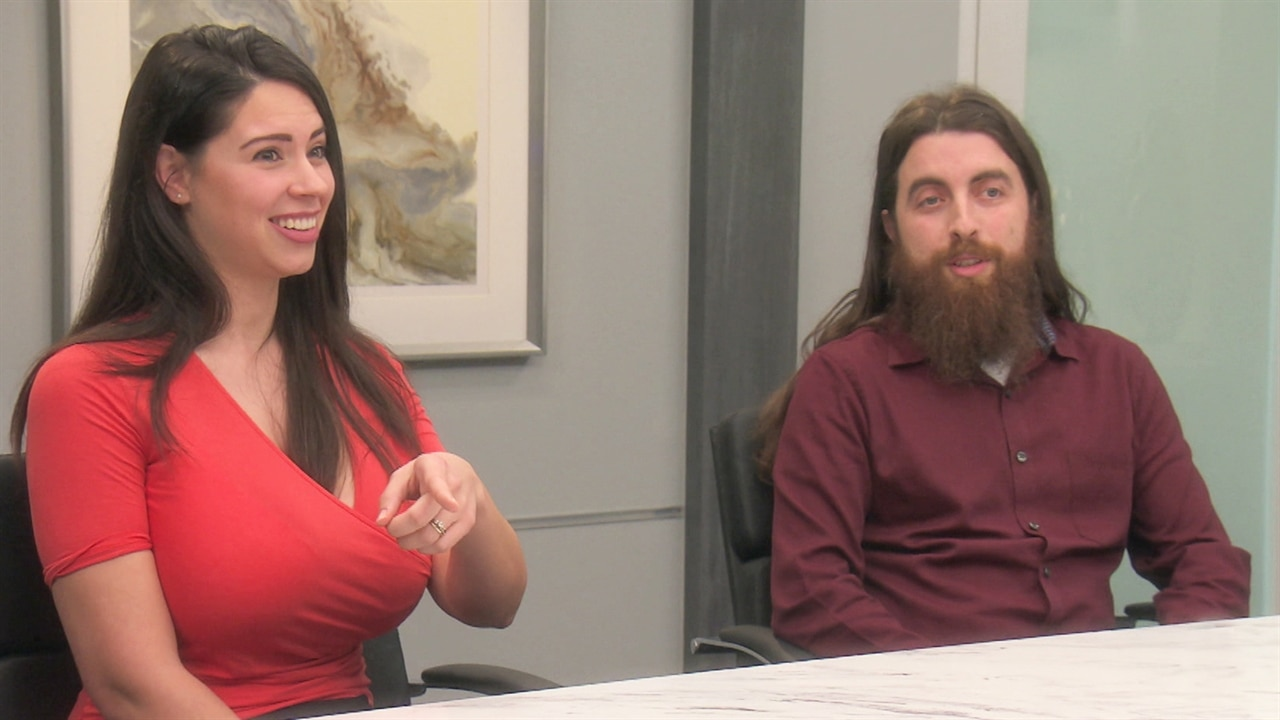 How Did Botched Patient Brittany End Up With 4 Breast Implants?