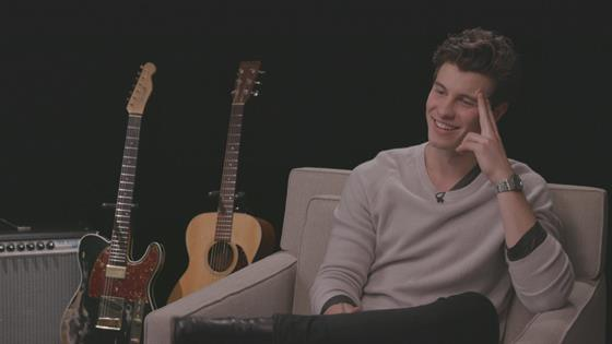 Shawn Mendes Opens Up About His Relationship Status!