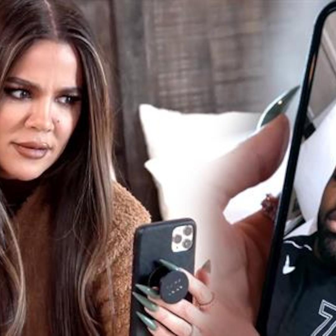 Will Khloe Kardashian Spend Christmas in Boston With Tristan?