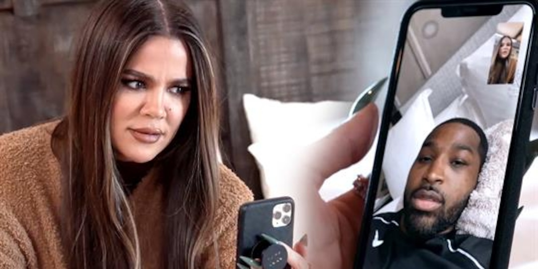 Will Khloe Kardashian Spend the Holidays in Boston With Tristan? - E! Online.jpg