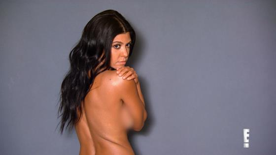 Kourtney kardashian naked body #6
