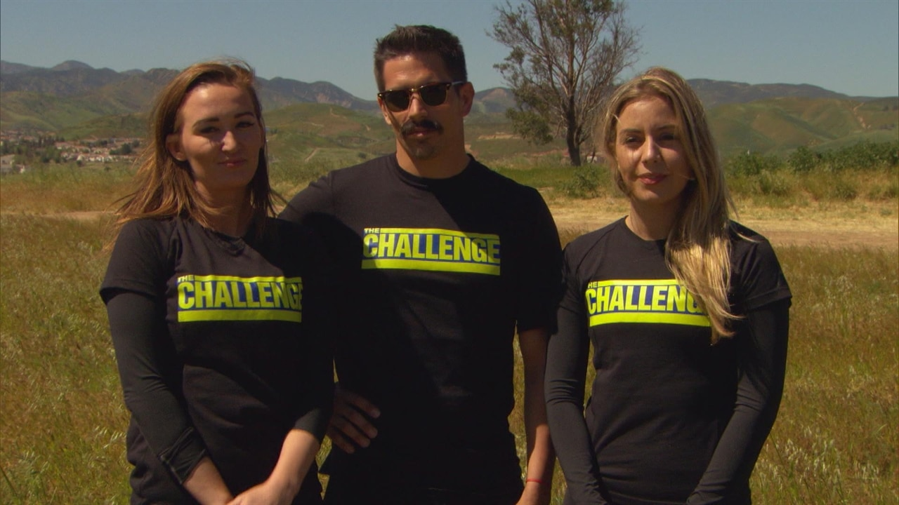 MTV's The Challenge: The Biggest Controversies On and Off the Screen