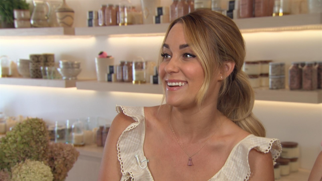 Cheers to 33! See Lauren Conrad's Cutest Family Moments as We Toast to Her Birthday