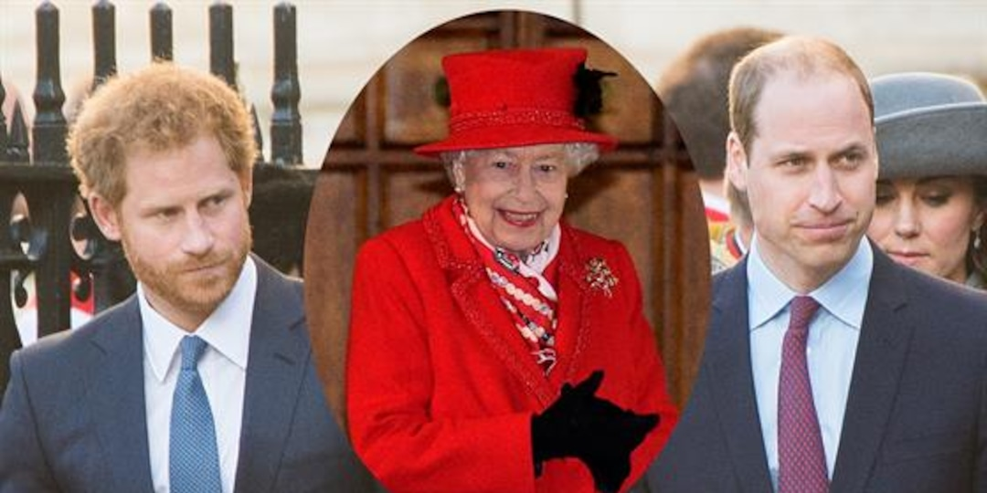Prince William & Prince Harry's Reunion Going In Right Direction - E! Online.jpg