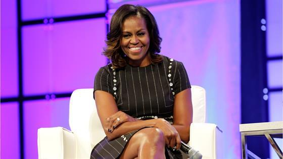 Michelle obama r v le sa fausse couche sa fiv et sa th rapie de couple avec barack obama e - Fausse couche avec sterilet ...
