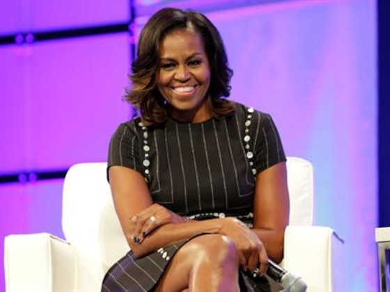 Michelle Obama Opens Up About Miscarriage & Marriage Counseling