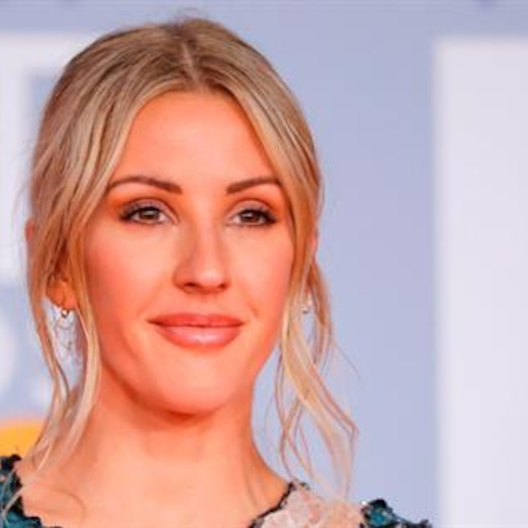 Ellie Goulding Welcomes Her First Child