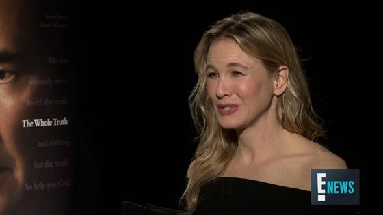 Cannot be! Renee zellweger fakes sorry, that