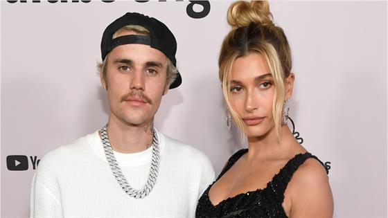 Hailey Baldwin and Justin Bieber Are Social Distancing in Canada