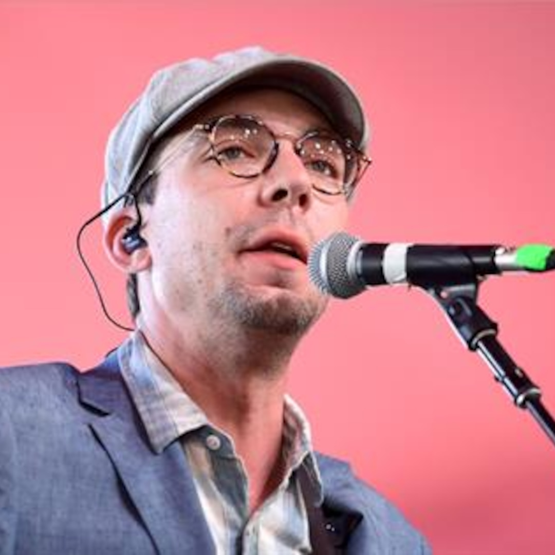 Singer Justin Townes Earle Dead At Age 38 - E! Online - UK