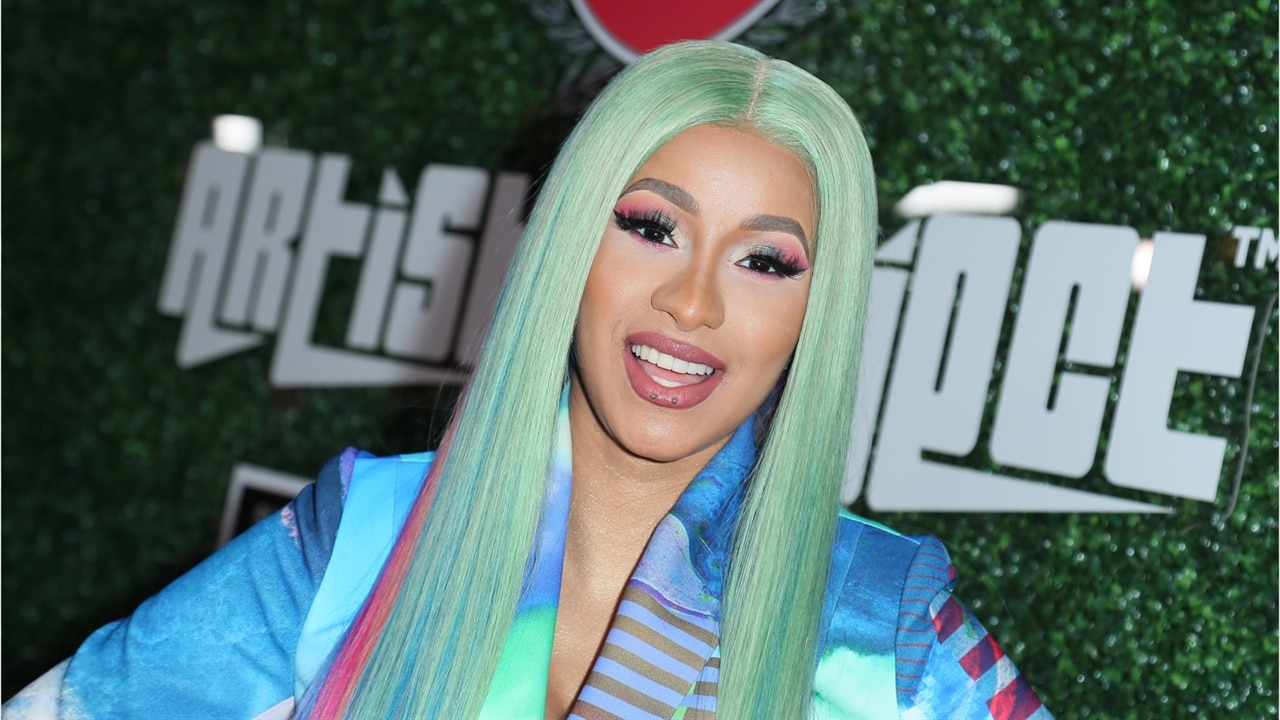 Cardi B Reveals She Got Liposuction in Candid Concert Confession
