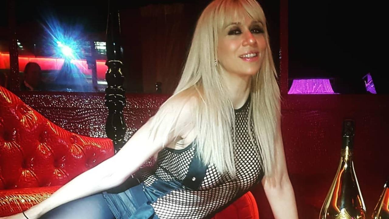 La cantante Noelia dio detalles de su incursión el cine porno