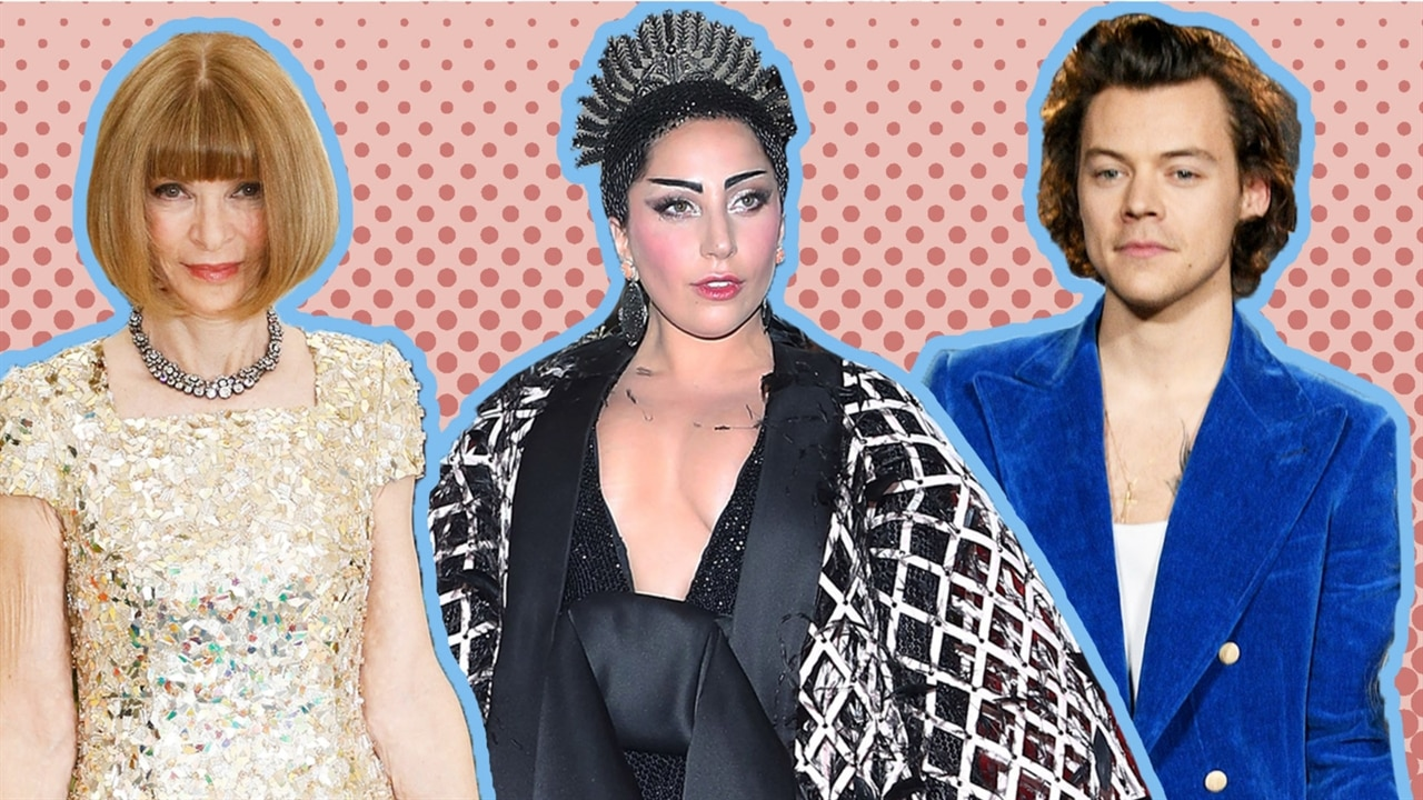 8 Met Gala Couples We Wish Were Still Together