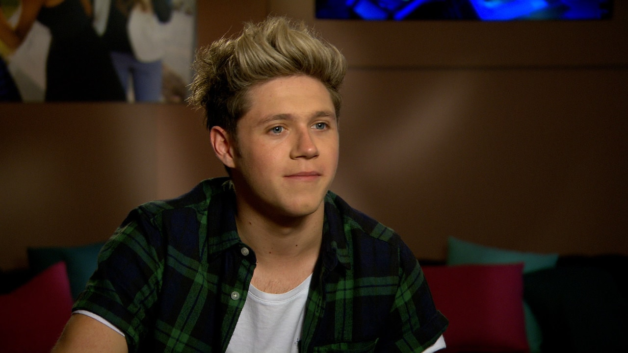 Brilliant Niall Horan Reveals What He Did When One Direction Went On Hiatus Short Hairstyles Gunalazisus