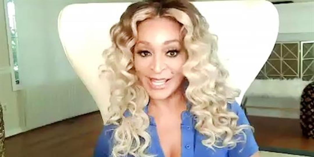Karen Huger on Gizelle Bryant Drama & Eddie Osefo Rumors - E! Online.jpg