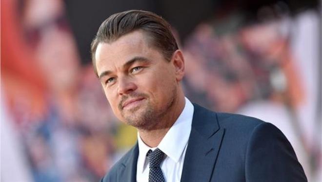 Leonardo DiCaprio Notícias, Fotos, e Vídeos - E! Online Brasil