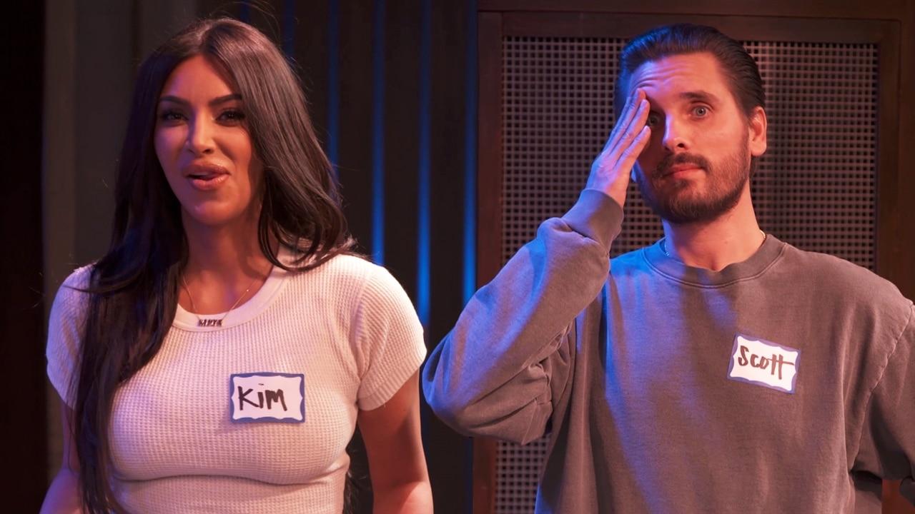 Kim & Scott Take The Groundlings Improv Class