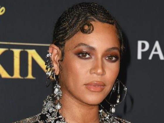 Beyonce Tells Fans to Remain
