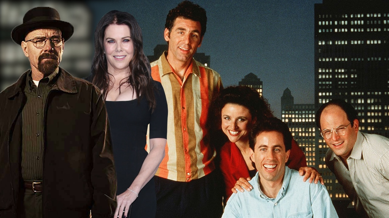 From a Feud With Roseanne Barr to Walking Away From $110 Million for Season 10: 30 Fascinating Facts About Seinfeld