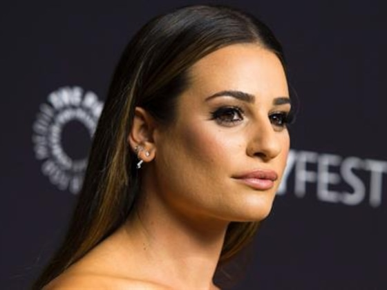 Lea Michele Apologizes After