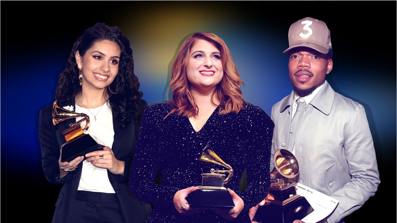 Grammy Winners: Best New Artist Grammy Winners Over The Years