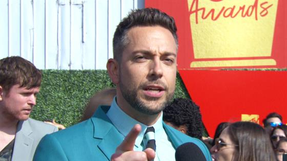 MTV Movie Awards News, Pictures, and Videos | E! News