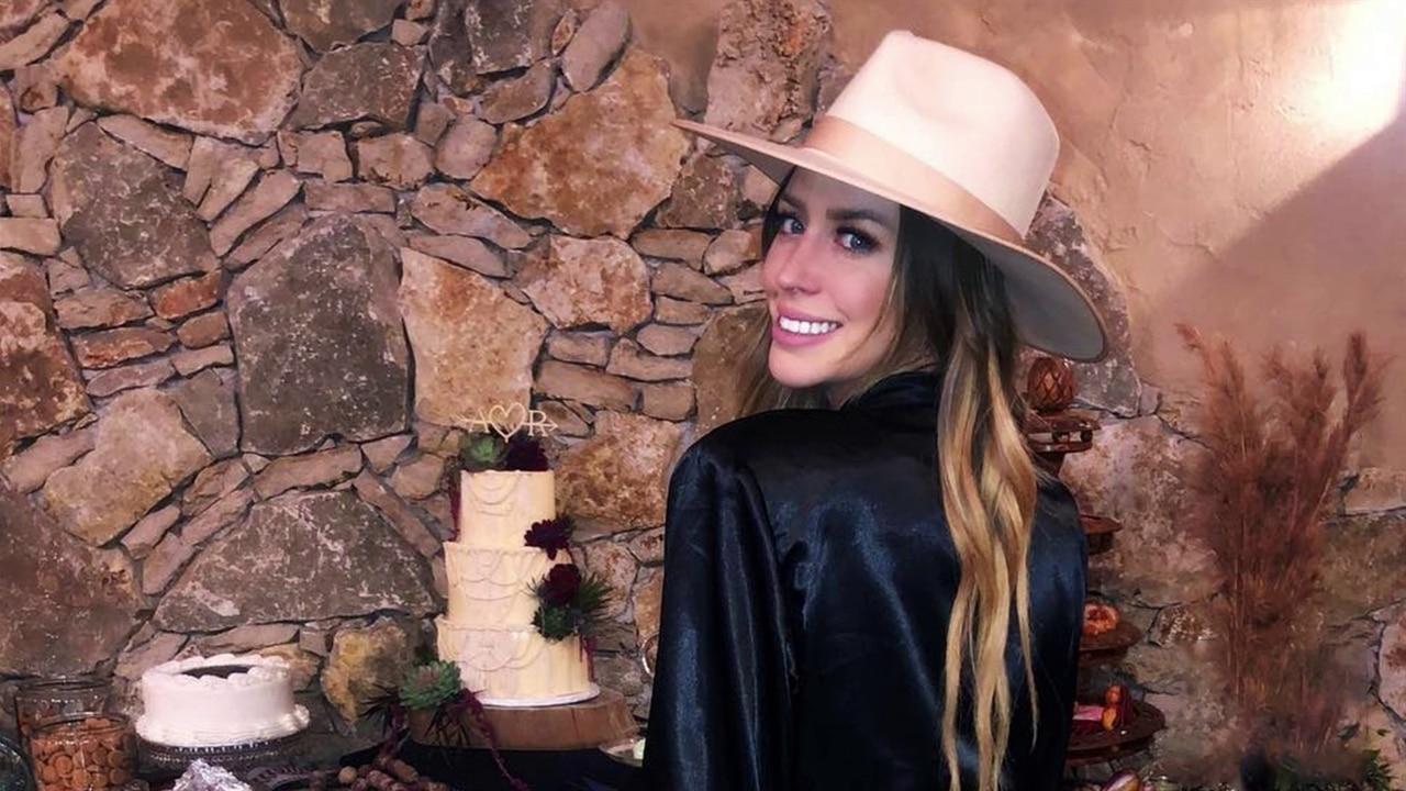Kylie Rae Harris Honored During Funeral 1 Week After Fatal Car Crash