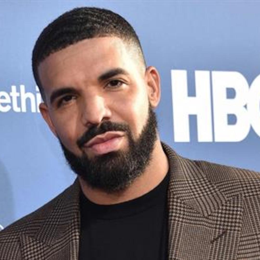 Drake Shares Rare Pic of 2-Year-Old Son Adonis