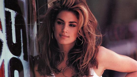 See Cindy Crawford S New Pepsi Ad