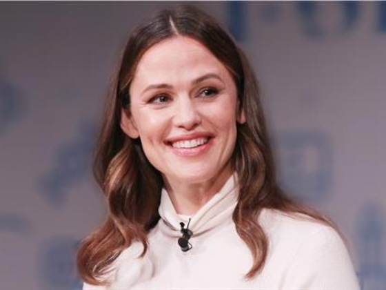 Jennifer Garner Makes Getting Annual Mammogram Less Scary