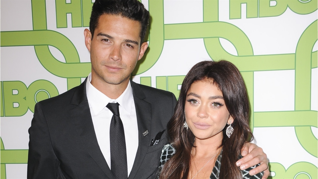 Sarah Hyland Thanks Brother for Giving Her Kidney on 2 Year Anniversary of Transplant