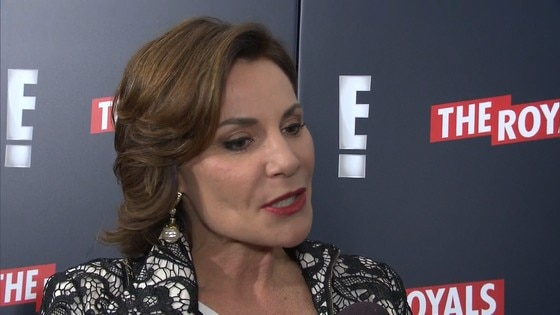 LuAnn De Lesseps And Thomas D'Agostino Jr. Are Engaged